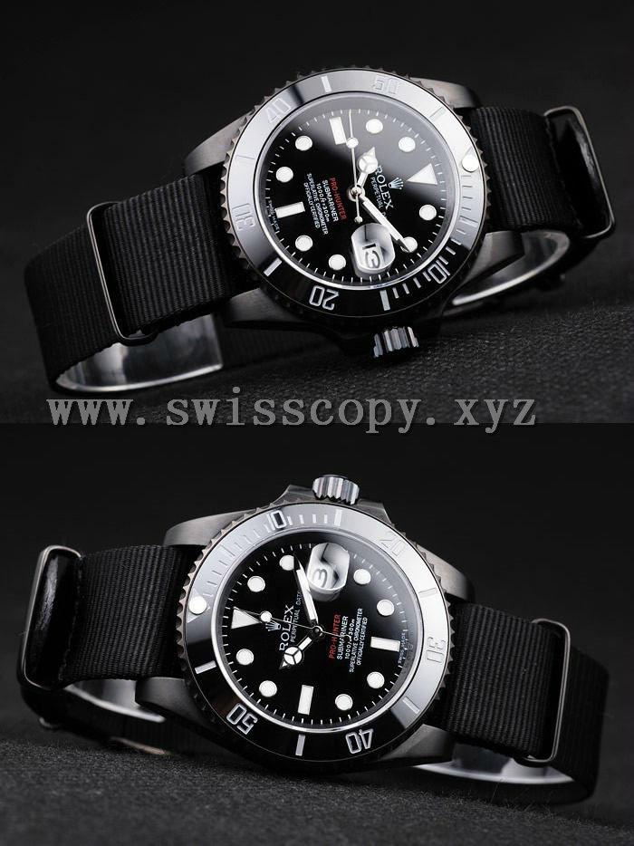 Svájci Duplicate Submariner Daytona. Rolex Órák