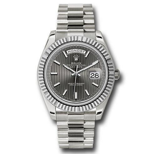 A Legforróbb Rolex Day-Date 228239 Speciális Replikaóra